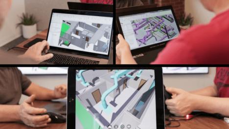 Unity、建築・製造・建設業向け新製品「Unity Reflect」を発表