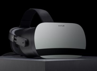 エルザジャパン、超高解像度VR HMDを開発するフィンランドのVarjoと販売代理店契約 VR HMD「Varjo VR-1」を9月に発売