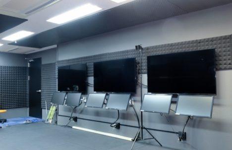 BitStar、VR/VTuber研究所「BitStar Akihabara Lab」を開設