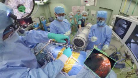 ジョリーグッドと岩手医科大、共同で整形外科手術をVRで体験実習するハンズオンセミナーを開催