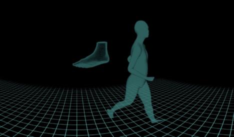先端シューズ開発をVRで体験 アシックススポーツ工学研究所が「ASICS VR」を公開