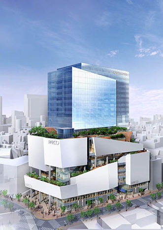 Tokyo Otaku Mode、11月に初のリアル店舗を渋谷PARCOにてオープン