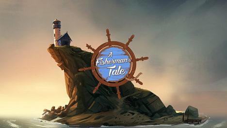 オランダのVertigo Games、PS VR向け美麗パズルアドベンチャー「A Fisherman's Tale」をリリース