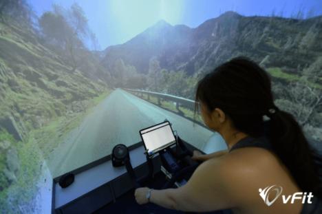 エヌエスティ・グローバリスト、VR HMD不要のバーチャルトレーニングサービスを提供開始
