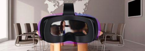 三越伊勢丹とグリー、VRを用いた「クレーム対応力向上研修」を共同開発