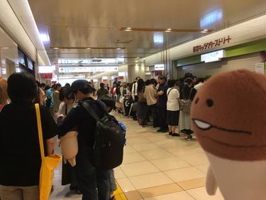【レポート】5年の歴史に幕---なめこ公式ショップ「なめこ市場 東京本店」の最終営業日の様子をお届け