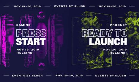 フィンランドの起業フェス「Slush 2019」、本編開催前にゲームとプロダクトマネジメントのキックオフイベントを開催