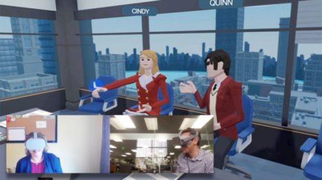 グローバルスカイ・エデュケーション、VRを活用した言語教育のimmerseの日本展開について提携