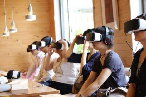 """8/2は「ハラスメントフリーの日」 シルバーウッド、VRでハラスメントを""""自分ごと化""""する体験型コンテンツを開発"""