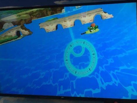 【TGS2019レポート】「浮遊感」はあるのに「VR酔い」がない --- ホウキに乗って空を飛ぶVRエアレース「リトルウィッチアカデミア-VRホウキレース-」