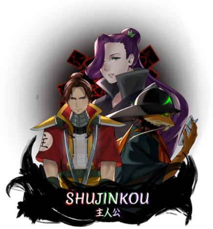 米Rice Games、東京ゲームショウ2019に日本語学習ゲーム「主人公 -SHUJINKOU-」を出展