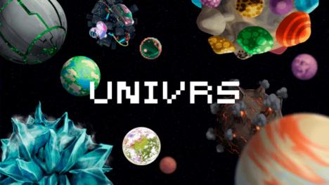 「リトルウィッチアカデミア-VRホウキレース-」開発のUNIVRS、約1億円を調達
