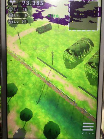 【デジゲー博2019レポート】緑に覆われた廃墟で文明の遺物を集め、修理する…廃墟復興放置ゲーム「廃墟惑星」