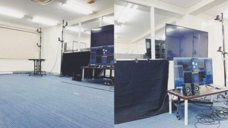 MateReal、光学式モーションキャプチャスタジオのレンタルを開始