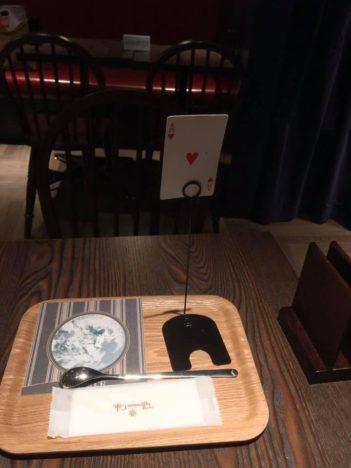 """【レポート】""""ぬい撮り""""にも応用できるかも?「ティフォニウム・カフェ」のARパフェを体験してきた"""
