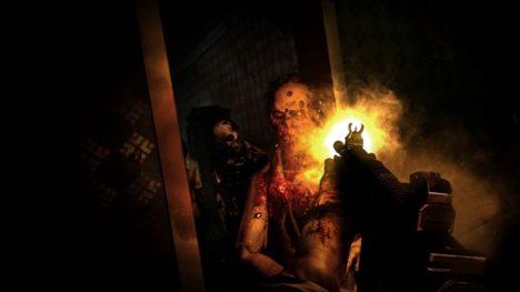 人気ドラマ「ウォーキング・デッド」の公式VRゲーム「The Walking Dead: Saints & Sinners」がリリース