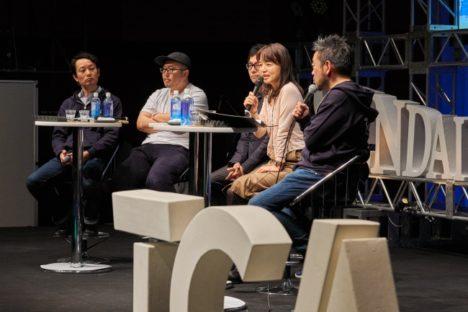 MAKOTOと仙台市、地方最大級の起業イベント「TGA Festival 2020」を開催