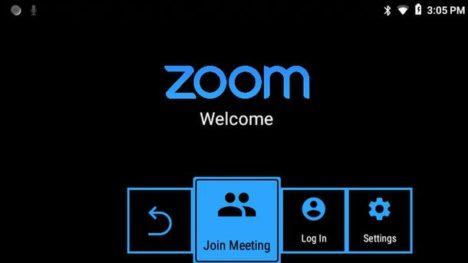 Vuzix、コロナ対策支援としてスマートグラス用Zoom「Skype for Business」の3ヶ月間ライセンスを無償提供