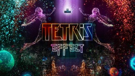 Enhance、Oculus Quest版「テトリス エフェクト」をリリース