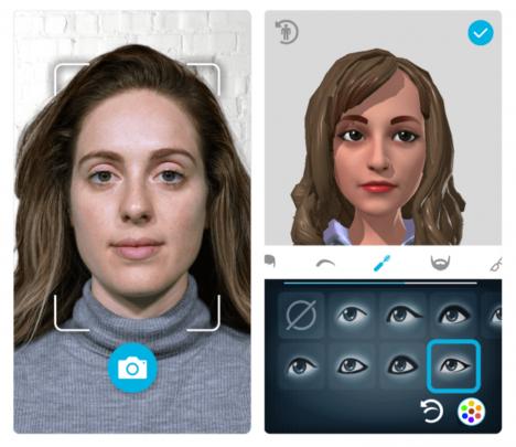 日本語対応済 HTC、ビジネスのためのVRコラボレーションアプリ「VIVE SYNC」β版を公開