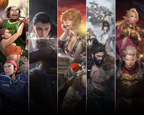 LINE、PC向けゲームプラットフォーム「LINE POD」を台湾・東南アジアで提供