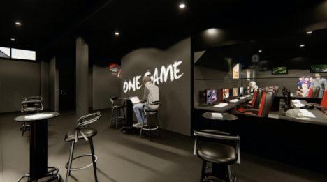 ワンライフ、eスポーツに特化した障害福祉施設「ONEGAME」を群馬県太田市に6月オープン