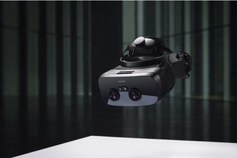 Synamon、高性能VR HMDを開発するVarjoの「Software Partner Program」に参画